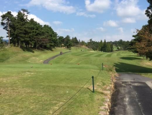 ゴルフに行って来ました