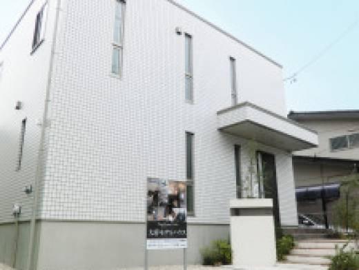 大府モデルハウス 品評会