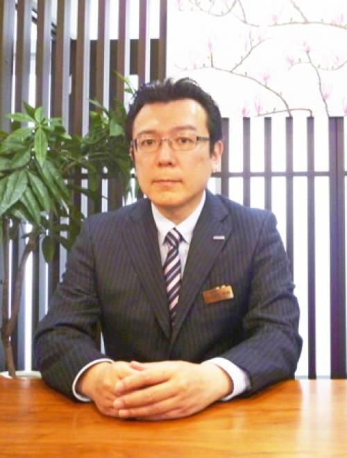 H.Ozeki