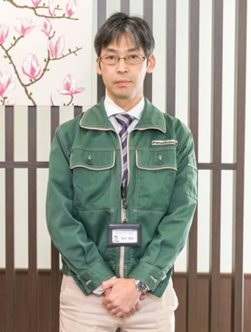 Y.Mochizuki