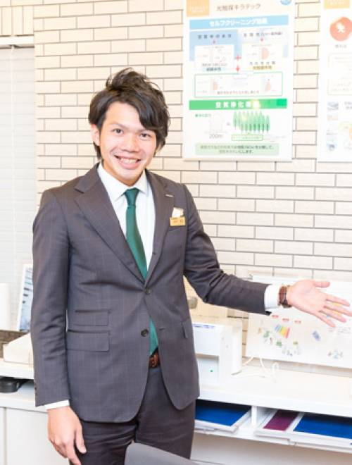 Masashi.Y×Planner