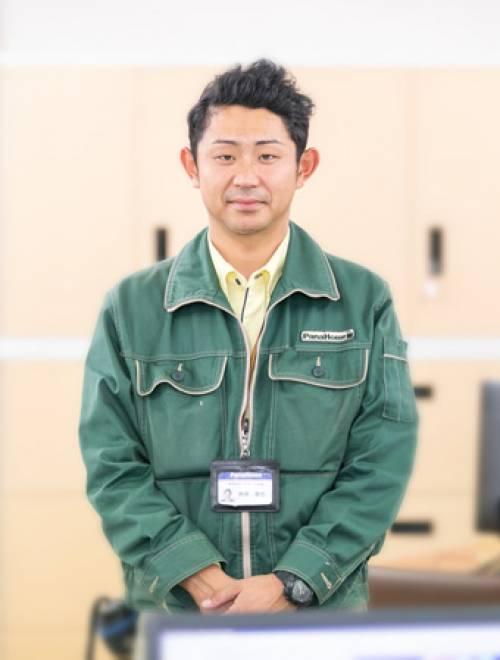 T.Sakakibara