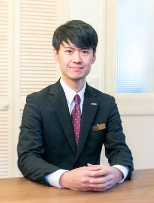 Ryosuke.N×Architect