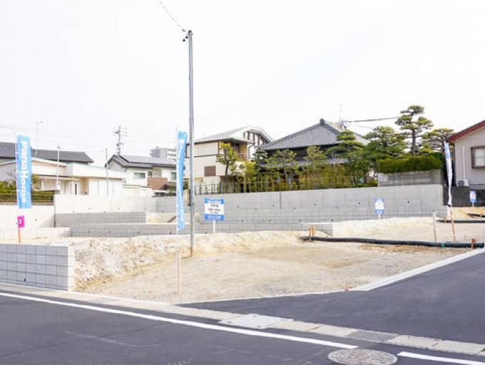 パナホーム・コート知多半田駅南