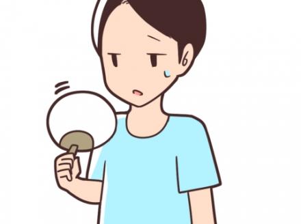 """寝苦しい夜の""""エアコンの使い方"""""""
