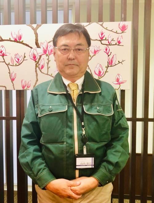 Y.Yamauchi