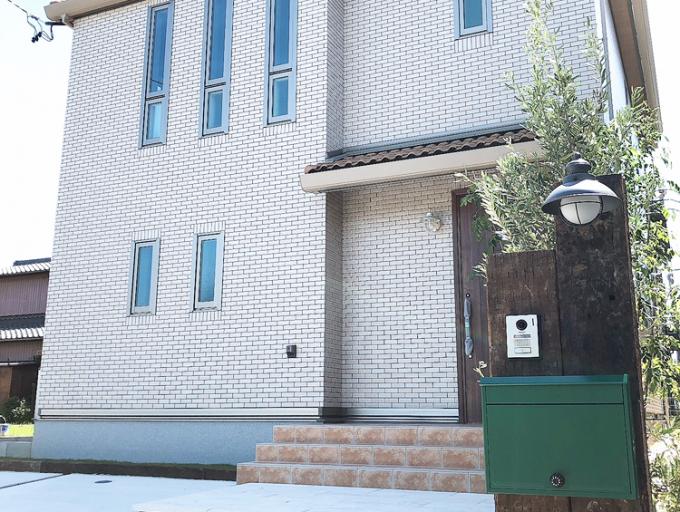 パークナードテラス 半田乙川 1号地モデルハウス
